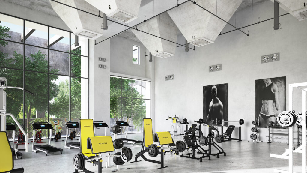 FIT Leasing Fitness Equipment